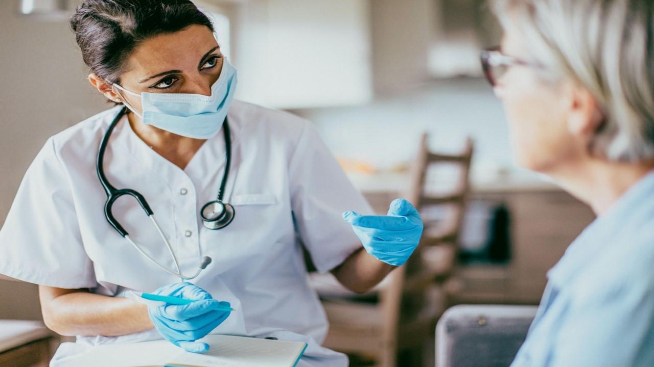 Formation médicale sur les infirmières en pratiques avancée en DPC