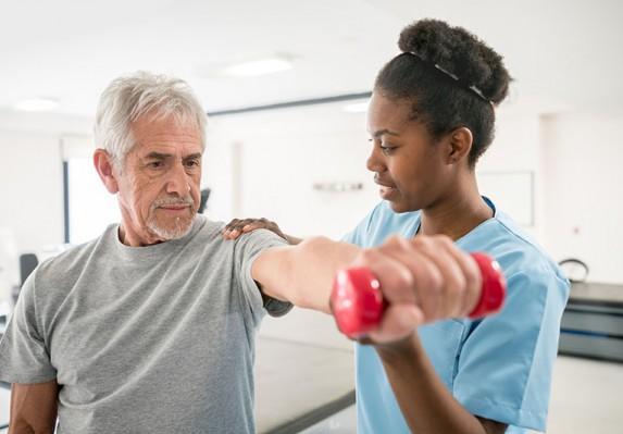 Formation médicale sur les prescription sur ordonnance d'une activité physique en DPC