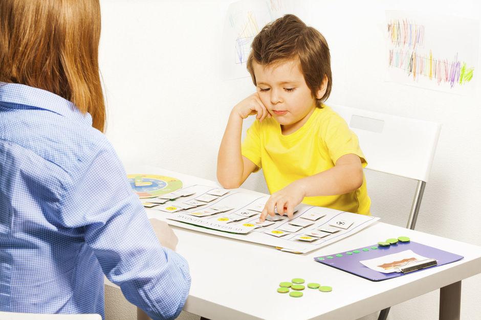 Formation médicale sur les troubles du spectre autistique