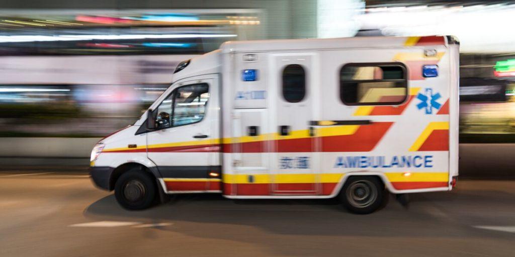 Formation médicale sur les situations et gestes d'urgence en DPC